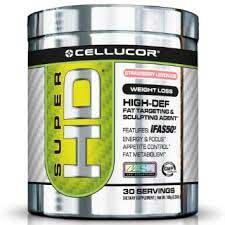 Cellucor Super HD Acheter, Avis