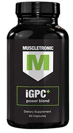 Muscletronic iGPC France