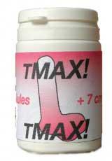 TMax dysfonctionnements érectiles