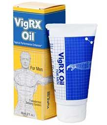 Vigrx Oil Achat
