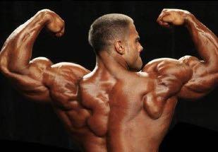 Trenbolone Bodybuilder