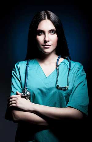 doctor médecin 4