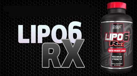Lipo6 RX Avis