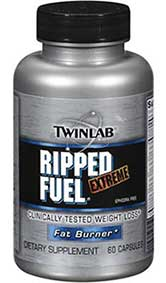 Ripped Fuel Extreme France