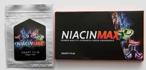 Acheter Niacin Max