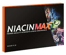 Acheter NiacinMax