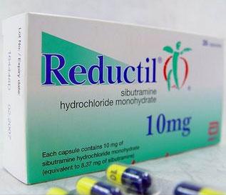 Reductil Pilules