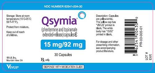Qu'est-ce Que Qsymia et Comment Ça Marche ?