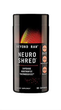 Beyond Raw Neuro Shred