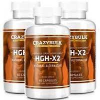 HGH-x2 Avis